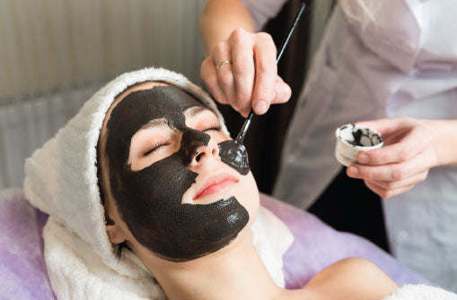 Charcoal Masks: Just a Trend?