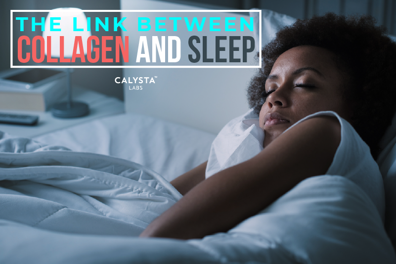 The Link Between Collagen and Sleep
