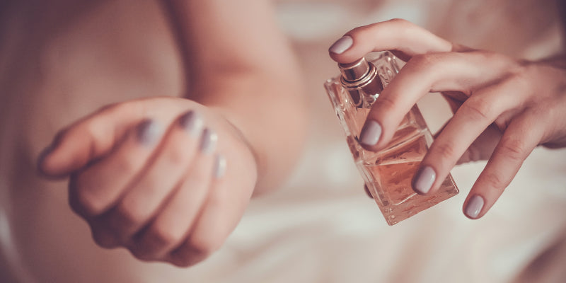 Why Fragrances Tend to Irritate the Skin