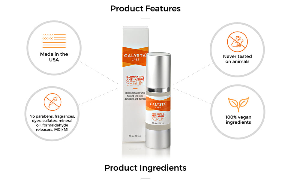 Calysta Labs Product Feature 01