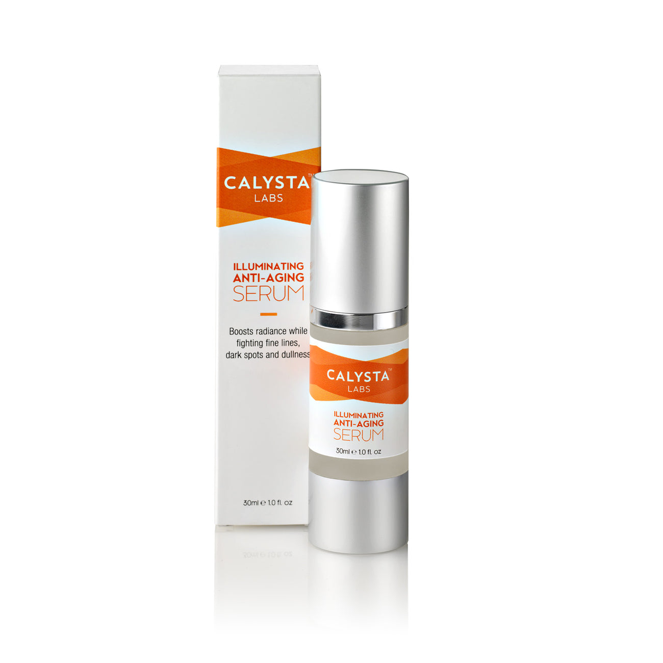 Illuminating Anti-Aging Serum