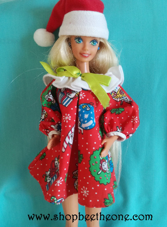Barbie Holiday Dreams Special Edition - Mattel 1994 - Vêtements