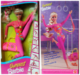 Barbie Gymnaste (Gymnast) - Mattel 1993 - Vêtement