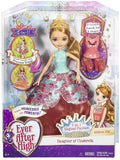 Ashlynn Ella 2-in-1 Magical Fashion - Mattel 2016 - Poupée - Vêtements - Chaussures