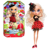 Tylie Ladybug Look Garden tea party - Spin Master 2012 - Chaussures