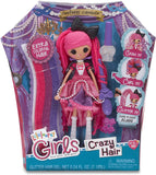 Confetti Carnivale Lalaloopsy Girls Crazy Hair - MGA 2015 - Poupée - Vêtement - Chaussures - Accessoire