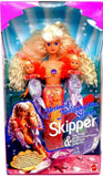 Skipper Sirène Babysitter (Mermaid & the Sea Twins) - Mattel 1993 - Bébé nu - Vêtements