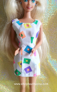 Barbie Shopping Fun Meijer Special Limited Edition - Mattel 1992 - Vêtements