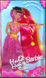 Christie Chevelure des Iles (Hula Hair) - Mattel 1996 - Vêtement