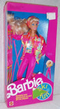 Barbie Ski Fun - Mattel 1991 - Vêtement