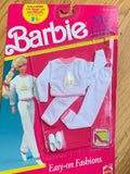 Barbie My First Fashions Easy on Fashions #4796 - Mattel 1990 - Vêtements