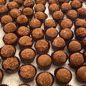 Chocolate Honey Truffles - Catskill Provisions