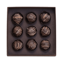 Load image into Gallery viewer, Honey Whiskey Truffles - Catskill Provisions