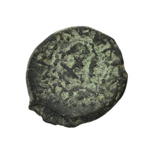 "Load image into Gallery viewer, Hasmonean Prutah, known as the, ""Widows Mite"" (103-76 BCE) - Coin II"