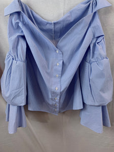 Assisi Blouse