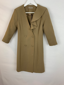 Livorno Blazer Dress