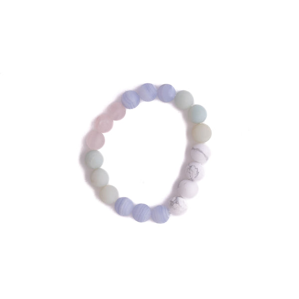 Peace of Mind - onethree gems Bracelet