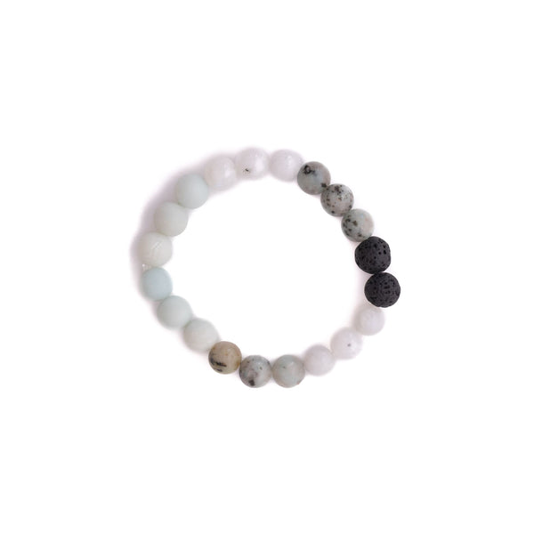 Stress Reliever - onethree gems Bracelet