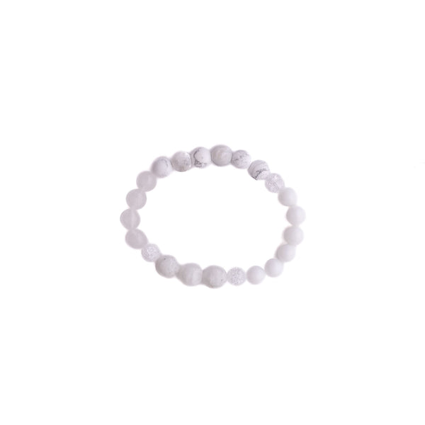 Take a Breath - onethree gems Bracelet