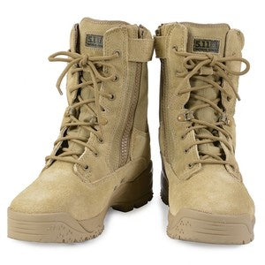 "ATAC COYOTE 8"" BOOT"