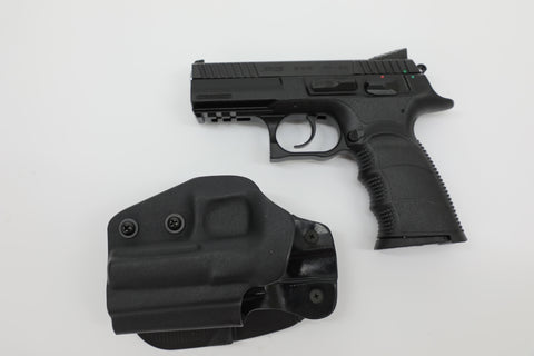 JAWS TACTICAL PISTOL