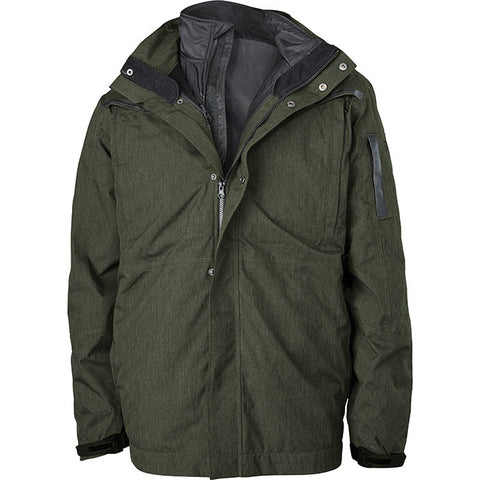 BLACKHAWK FORTIFY JACKET WATERPROOF