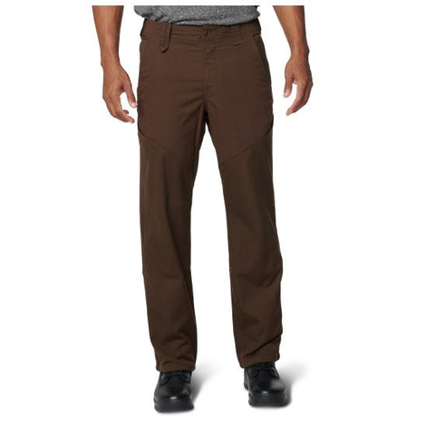 5.11 STONECUTTER PANT - Brown Duck