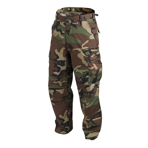 BDU Trousers