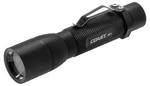 Coast HP1 LED Flashlight