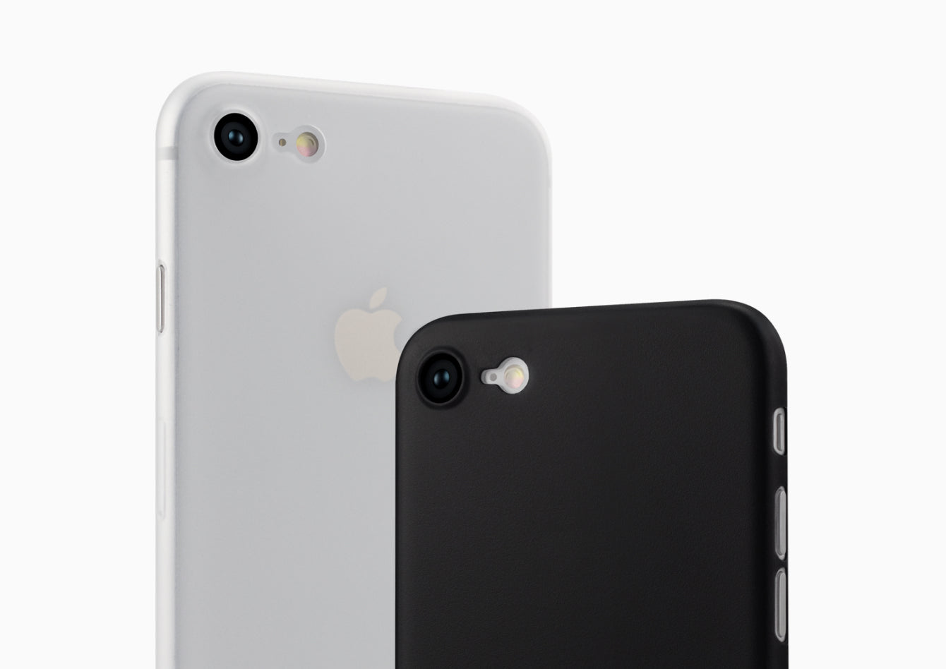 iPhone 7 / 8 Casedent mobilskal