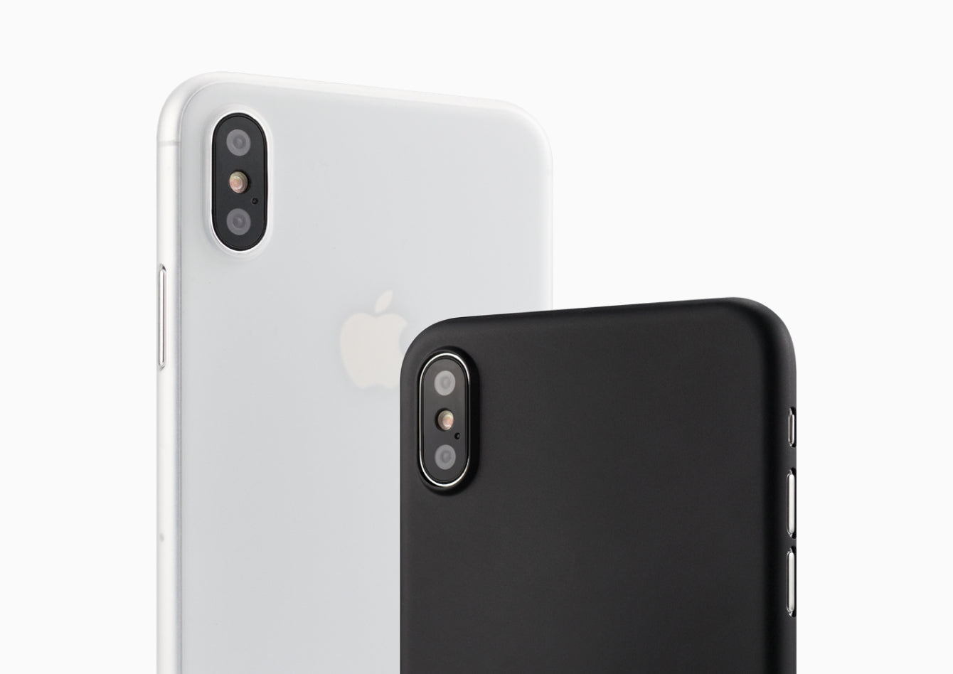 iPhone X Casedent mobilskal