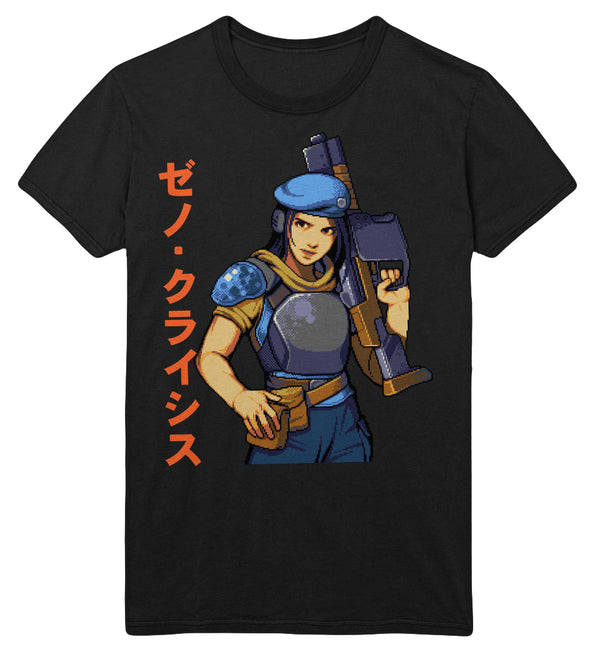 Female Marine T-Shirt