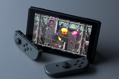 Xeno Crisis - Nintendo Switch