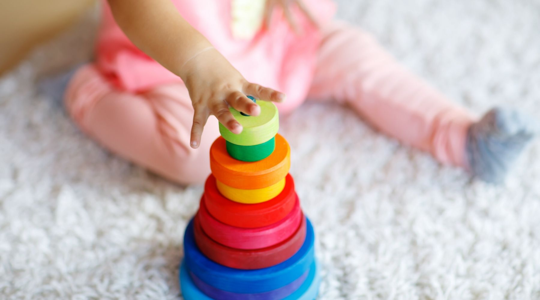Quiet Toddler Activities for Work at Home Moms