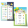 Editable Morning Bedtime Routine & After School Chore Chart Bundle