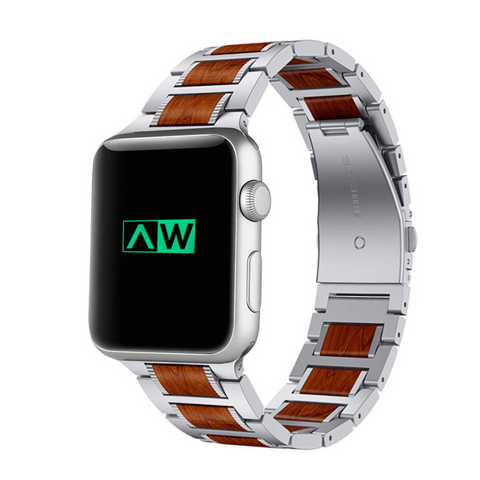 Seneca (Apple Watch Strap)