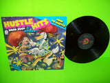 Disko Band Hustle Hits Vinyl LP Record Album 1976 Disco Duck Fly Robin Fly Funk - Post Punk Records