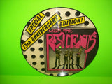 Meet The Residents Special 13th Anniversay Picture Disc Vinyl LP Record Beatles - Post Punk Records