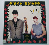 Oingo Boingo Nothing To Fear Vinyl LP Record Album 1982 Danny Elfman New Wave