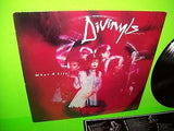 Divinyls ‎– What A Life! 1985 Vinyl LP Record New Wave Promo w Pleasure And Pain - Post Punk Records