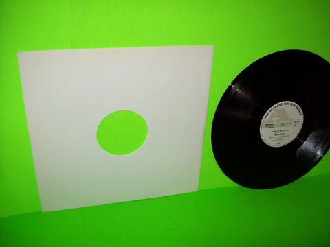 "The Cure ‎– Close To Me 1985 UK PROMO 12"" Vinyl EP Record NM Post-Punk Goth RARE - Post Punk Records"