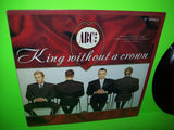 "ABC  King Without A Crown Vinyl 12"" Single 1987 Synth-pop Translucent Promo - Post Punk Records"