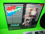 Siouxsie & The Banshees ‎Kaleidoscope 1984 Vinyl LP Record Post-Punk Gothic Rock - Post Punk Records