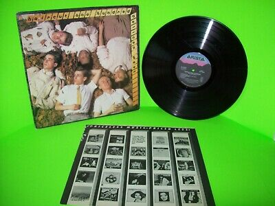 Haircut One Hundred Pelican West 1982 Vinyl LP Record Love Plus One New Wave Pop - Post Punk Records