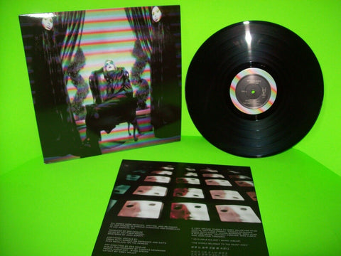 Drab Majesty ‎Careless 1st Pressing Vinyl LP Record Edition Of 300 Rare Goth 2015 - Post Punk Records