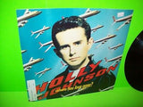 "Holly Johnson ‎– Where Has Love Gone? 12"" Vinyl Record UK NM 1990 Synth-Pop Blue - Post Punk Records"