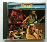 The Sweet Hard Centres The Rock Years CD Album Set Me Free FA Restless 1987 UK