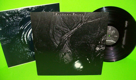 Cocteau Twins The Pink Opaque Vinyl LP Record Album Post-Punk Ethereal 4AD 1986