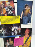 RockBill Magazine The Thompson Twins Adam Ant Godley And Creme MTV Oct 1985 - Post Punk Records