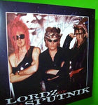 Sigue Sigue Sputnik Blak Elvis vs The Kings Of Electronic Rock & Roll CD SIGNED - Post Punk Records